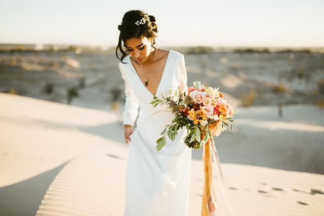 Frida enamorada boda en el desierto de baja california mexico LR-66