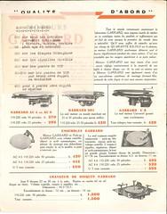 Garrard-Midi Qualite dabordb