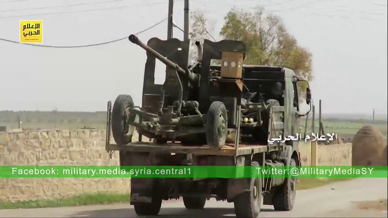 57mm-S-60-Renault-Kerax-330-SAA-southern-aleppo-syria-c2016-twr-1