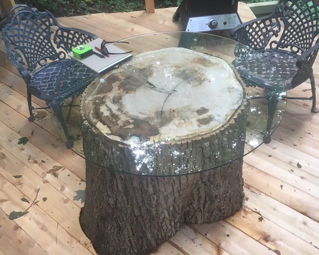 2018-06-27_Smoker_Deck_(Stump_Table)-01