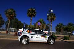 2018 FIA ERC Cyprus