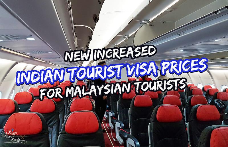 new indian tourist visa