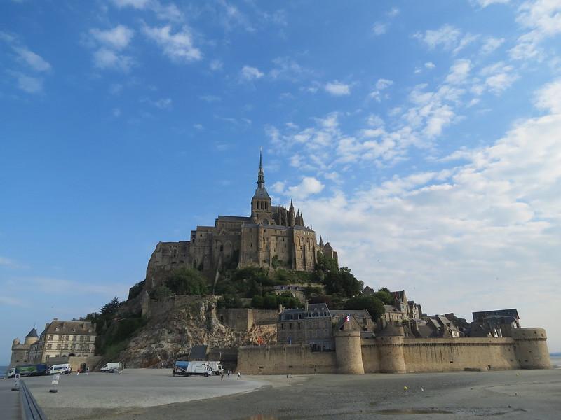 Mont Saint-MichelIMG_7342