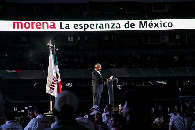 Opinião | Doze anos depois, esquerda mexicana tem novo acerto de contas nas urnas