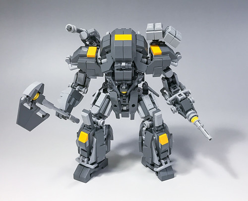 LEGO Robot Mk15-TypeD-04