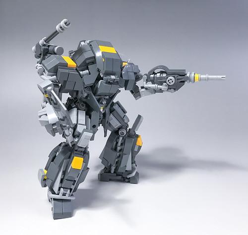 LEGO Robot Mk15-TypeD-06