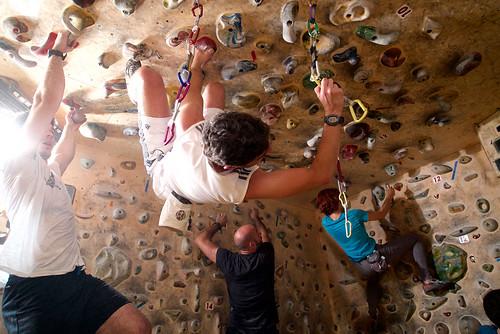 Fantasyclimbing arrampicata Milano DSC04544