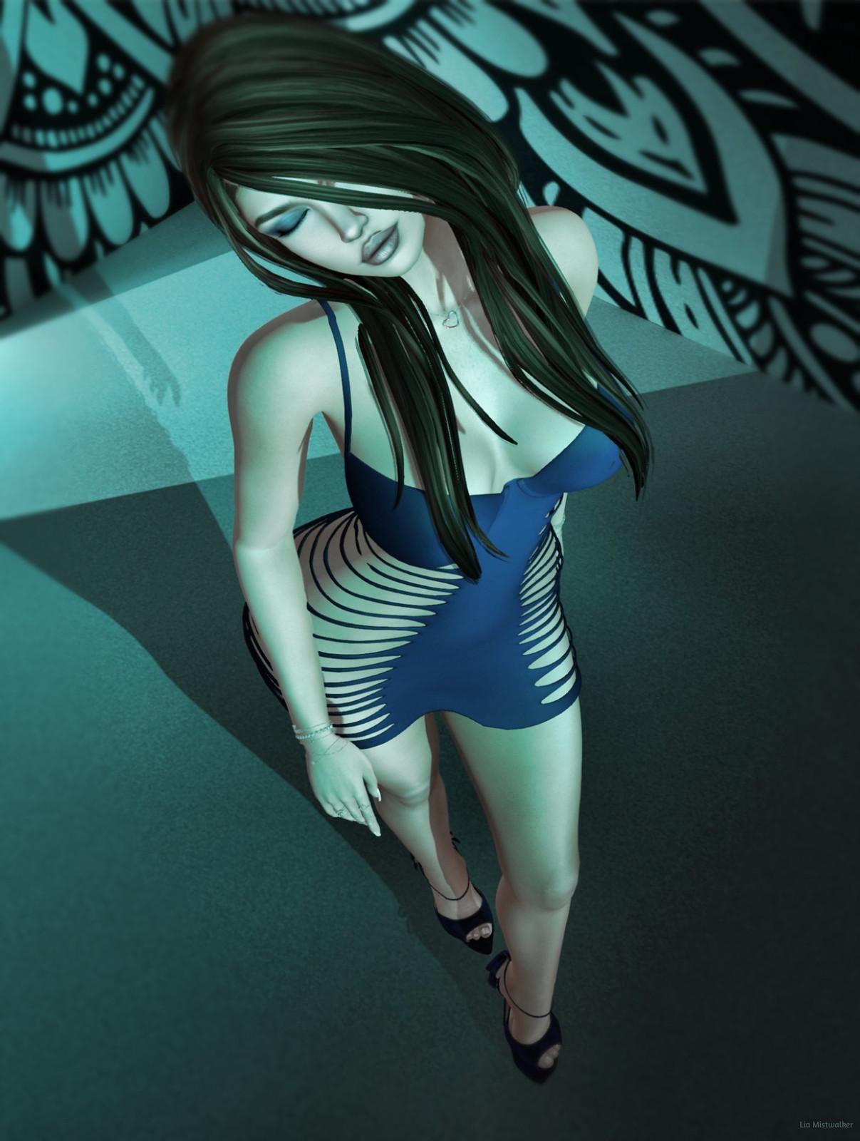Fashion Therapy # 673