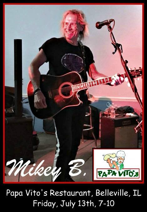 Mikey B. 7-13-18