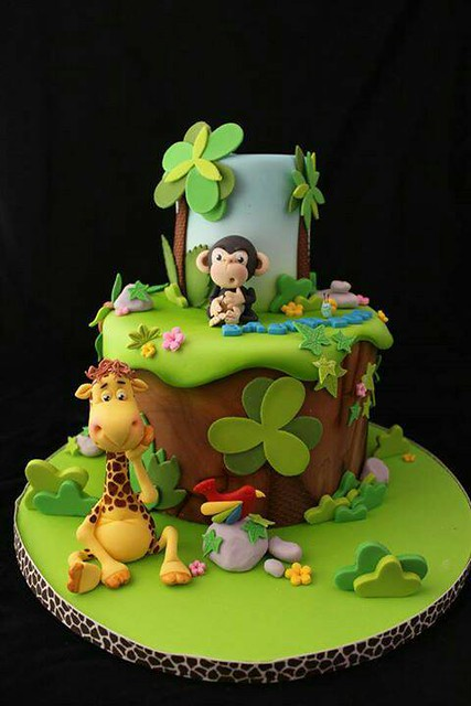 Cake by Cake Cafeteria