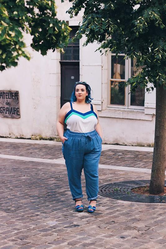 Le grand bleu - Big or not to big (10)