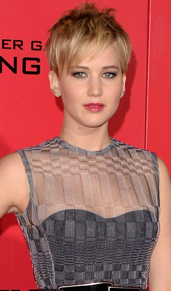 Latest Short Pixie Cuts Hair -Stay Away From Routine Layoffs 5