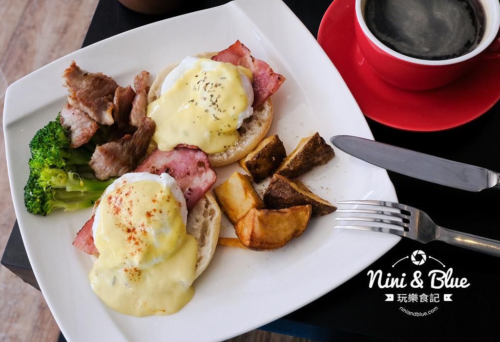 台中 中清交流道 johnson早午餐 菜單07