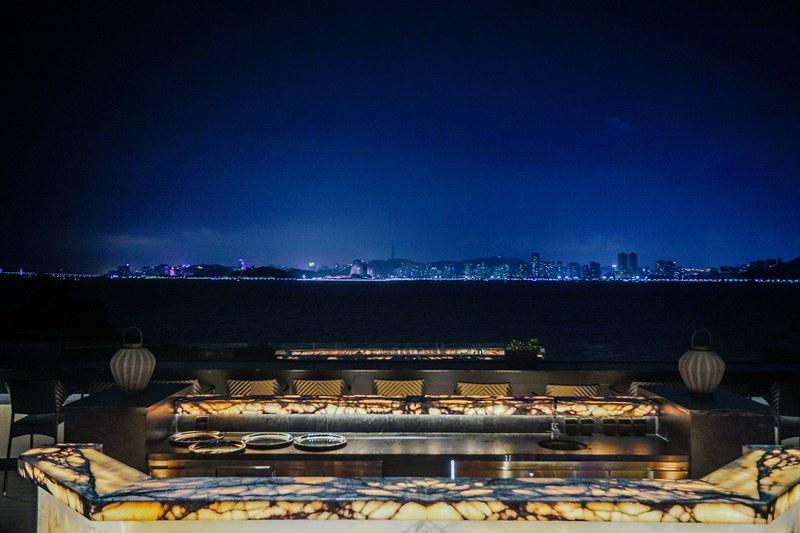 珠海鳳凰灣悅椿酒店米宴 (36)