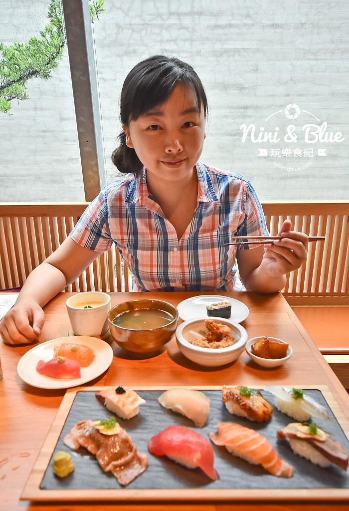 一笈壽司 台中 公益路 YIJI sushi 菜單26