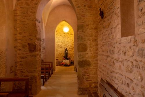 La chapelle de Bièvre