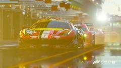 24 Horas de Lemans GT Endurence / FM7