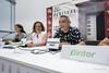 TEMUDAS 2018. TEMUDAS 2018. RR.PP. PRESENTACIÓN 'MÙ CINÉMATIQUE DES FLUIDES' DE TRANSE EXPRESS