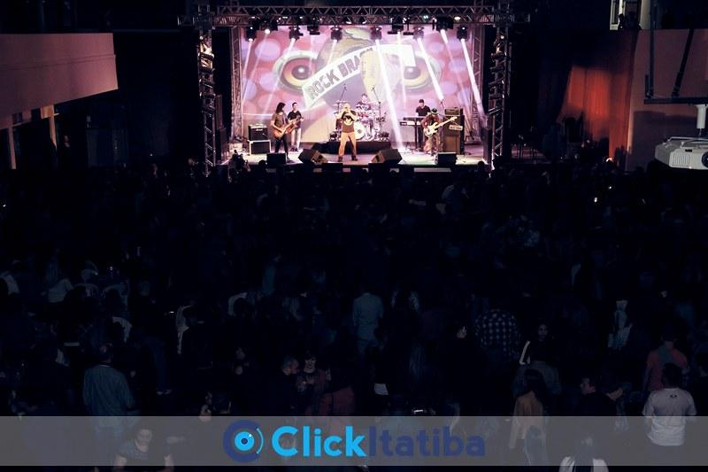 Banda 1986 - Rock Brasil 2