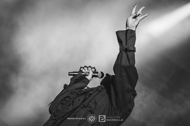 Marilyn Manson @ Hellfest 2018, Clisson | 24/06/2018