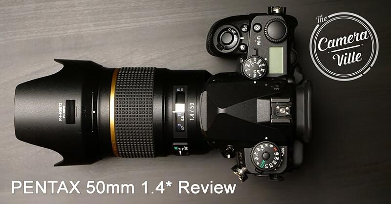 HD PENTAX-D FA★ 50mm F1.4 SDM AW – Review Videos