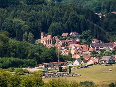 Lichtenberg - Photo of Lichtenberg