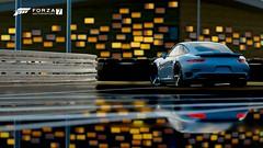 Porsche 911 Turbo S / FM7