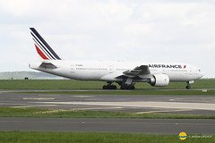 Air France F-GSPG