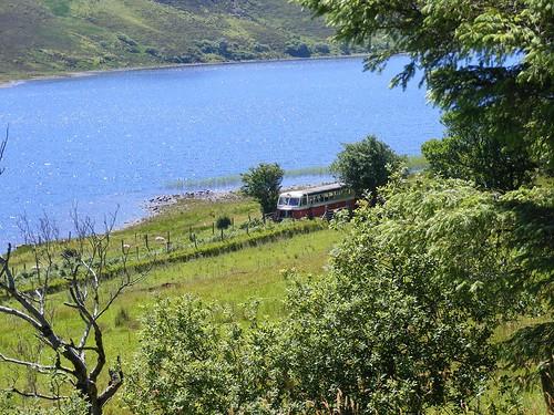 Lough Finn railway