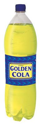 Golden cola