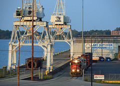 Duluth Cargo Connect