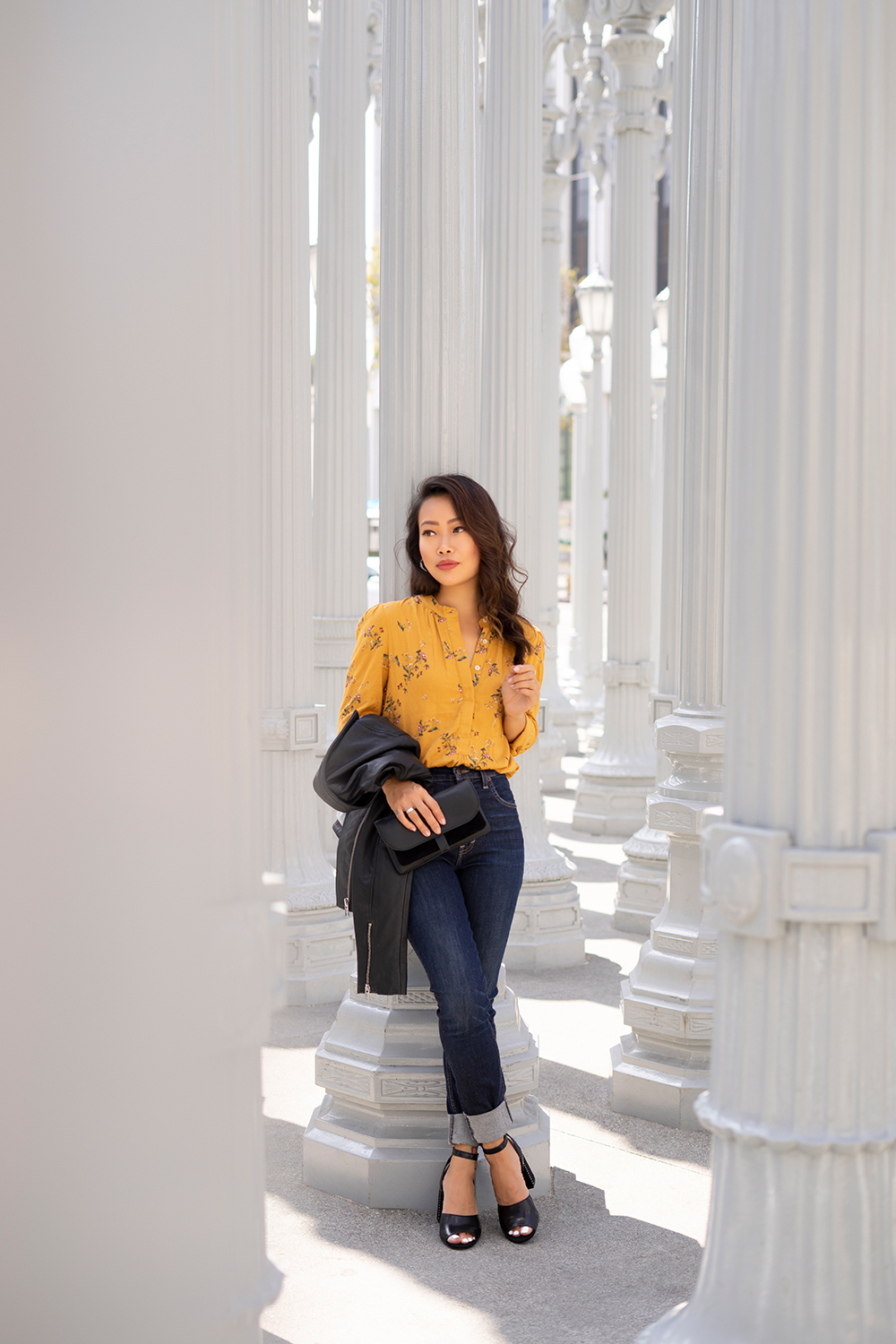 04-luckybrand-denim-jeans-leatherjacket-lacma-urbanlights