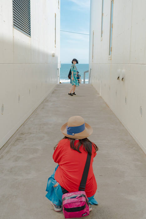 KAMAKURA photo walk with SakuraSring