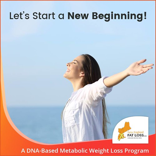 NEFL Weight Loss Programs