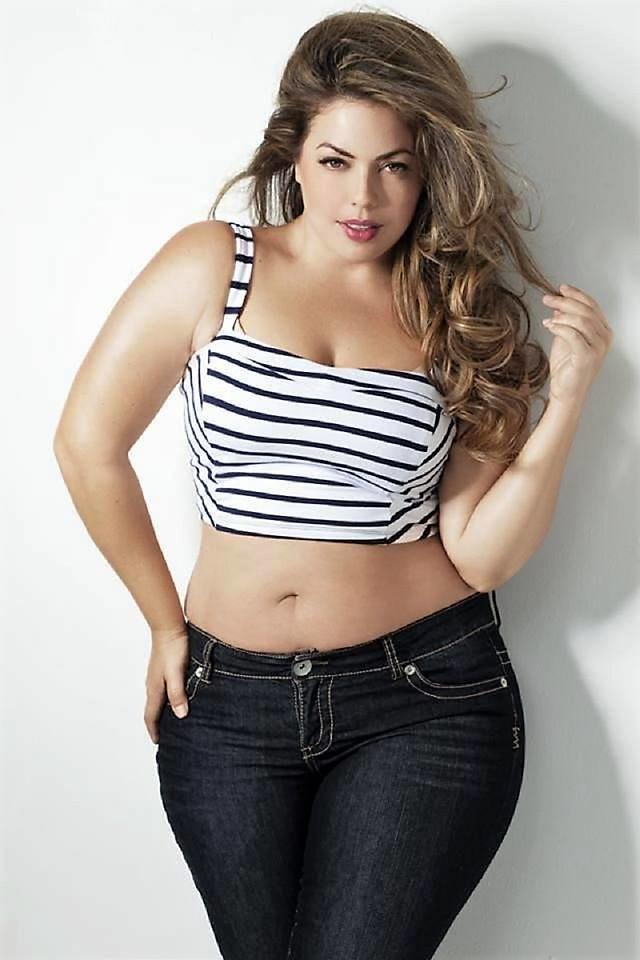 phụ nữ mập