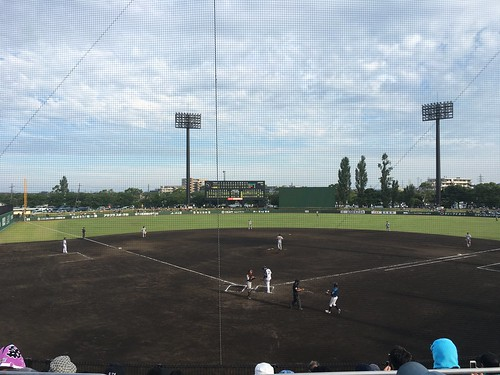 J:COM Stadium