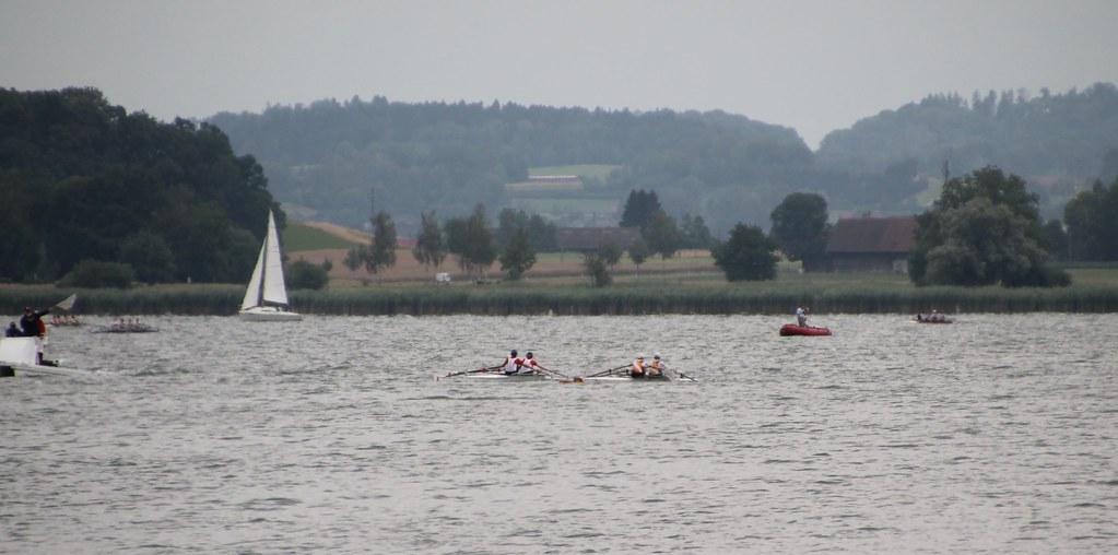Regatta Greifensee, 23./24.06.2018