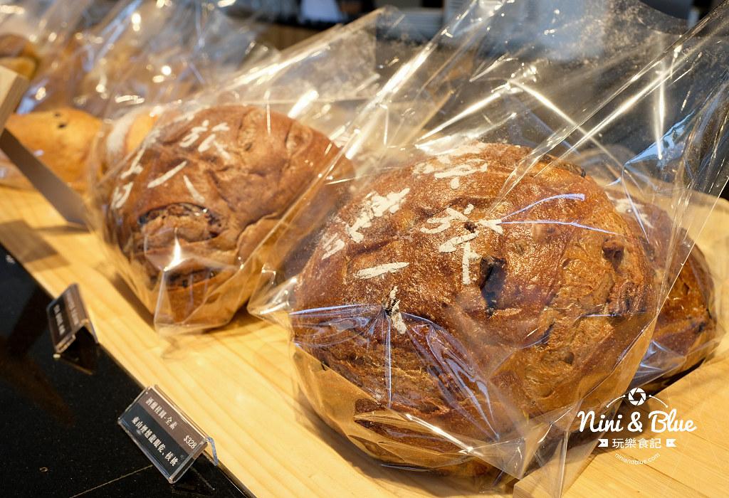 台中大里麵包 說書旅人 麵包16