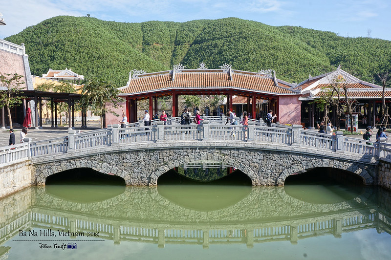 2018 Vietnam Ba Na Hills 04