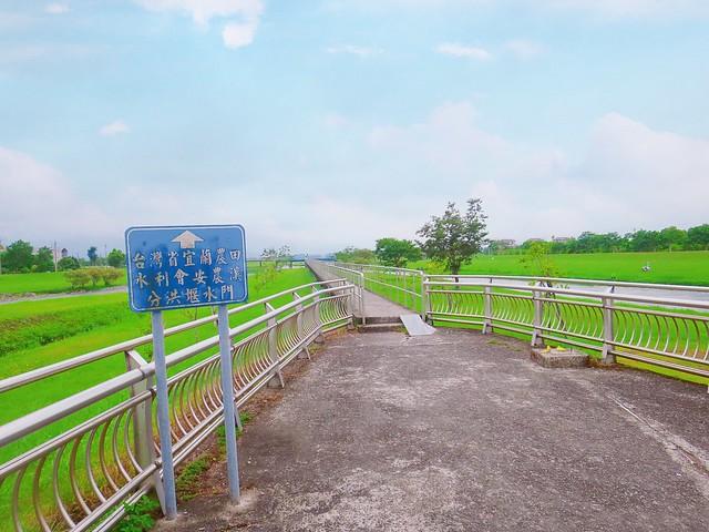 安農溪分洪堰風景區 (18)