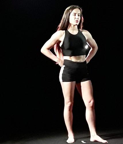 Angela Magana - UFC...