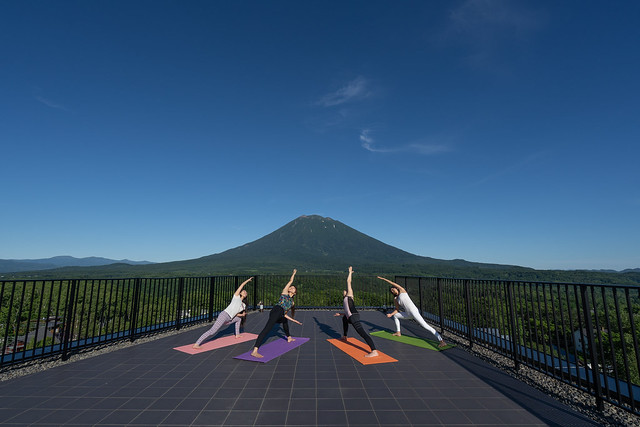 OT Yoga Gallery