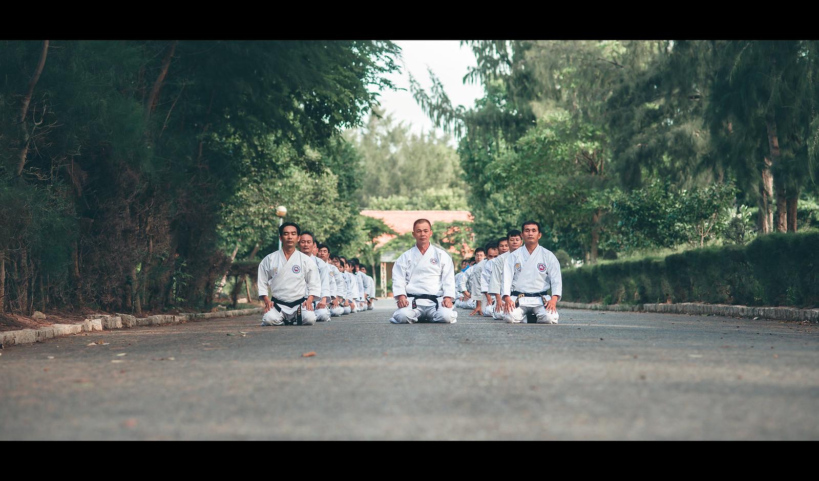 43081056044 8578ed759f h - Chùm ảnh Karate qua màu phim cực chất