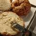 Filling Croissant