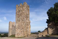 09843 Château Saint-Bernard (Hyères) - Photo of Hyères