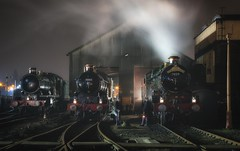 Tyseley Locomotive Works and Museum