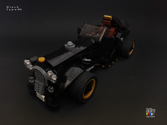 Black Type-RX