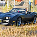 Chevrolet Corvette Stingray Convertible 1975 (8501)