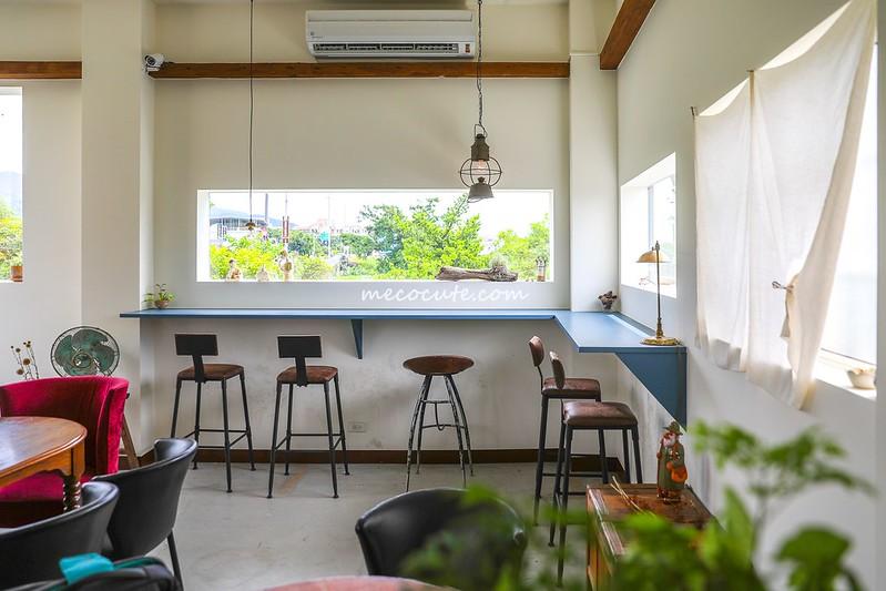 宜蘭咖啡館,小花徑咖啡,小花徑咖啡菜單,小花徑咖啡食記,頭城咖啡館 @陳小可的吃喝玩樂