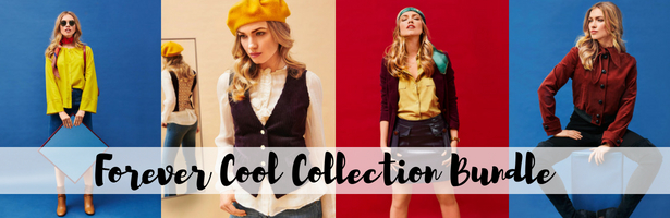 Forever Cool Collection